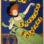 Livorno_stagione_balneare,_poster_by_Leonetto_Cappiello,_1901